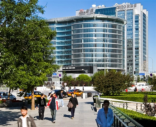 其他城市的政府都应该向上海学习