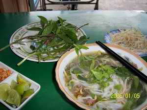 越南粉飘香