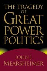 Kindle书志:大国政治的悲剧