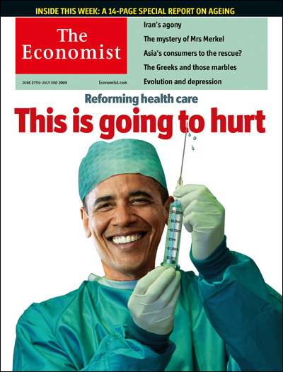 周乃菱:也谈谈《经济学人》杂志