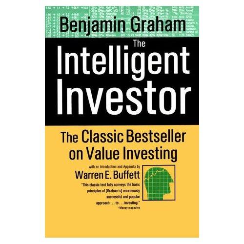 关于投资,格莱罕姆的意见