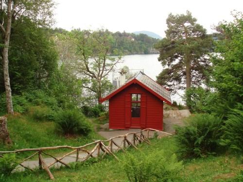 挪威:沿着格里格的足迹(二)