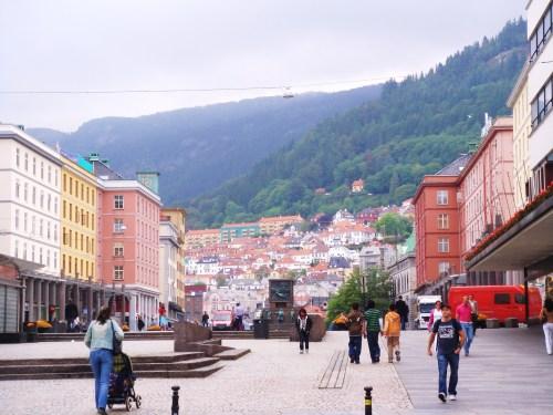 挪威:沿着格里格的足迹(五)
