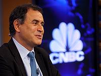 Rubini:资产泡沫现在已经开始