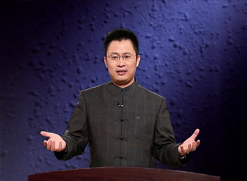 """广告一下:水浒探秘在""""湖湘讲堂""""开播"""
