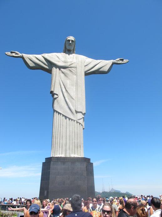 巴西的魅力—-南美散记之三