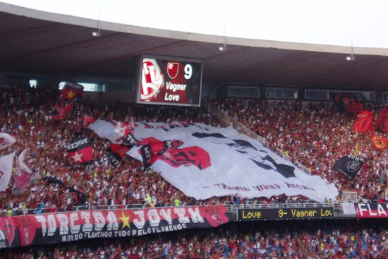 巴西行之里约热内卢:桑巴与足球