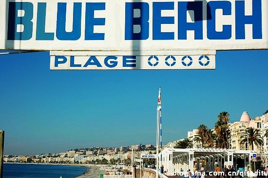 纵横四海,还是畅游地中海