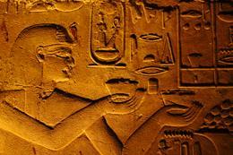 利用碳14确定古埃及历史年代
