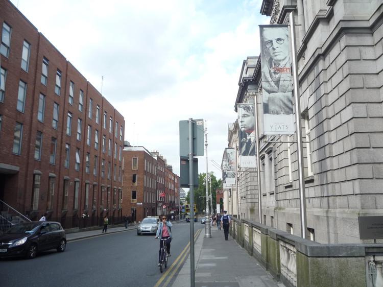 爱尔兰文学之旅