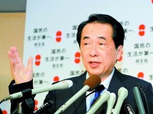 接受新华社和日本电视台采访:中日两国重现蜜月期尚不成熟