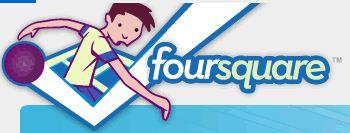 Foursquare类网站,下一个热点