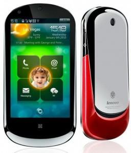 联想Lephone凭什么与iPhone竞争
