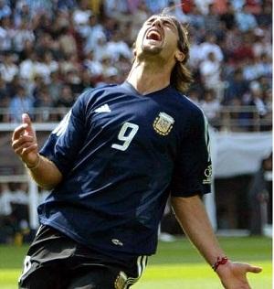 世界杯大Party,要粉就粉阿根廷