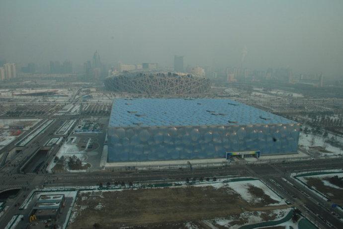 看看北京每平米17万的房子是啥样(组图)