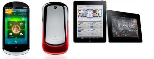 联想Lephone与AppleiPAD的完美组合