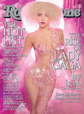 "Lady Gaga – ""非中国式""的典型成功故事"