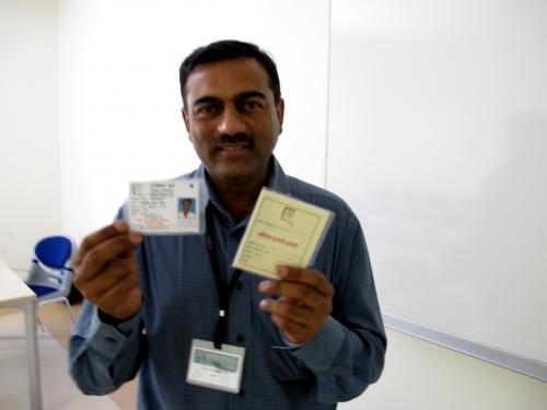 移民四: 一个印度人的骄傲