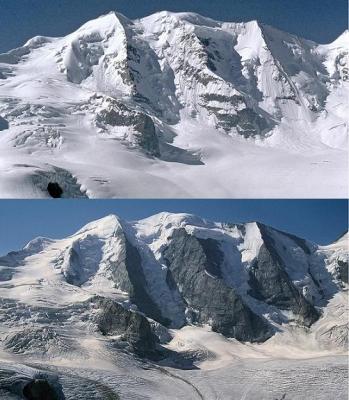 ESOF第三天:冰川难道没有消失?