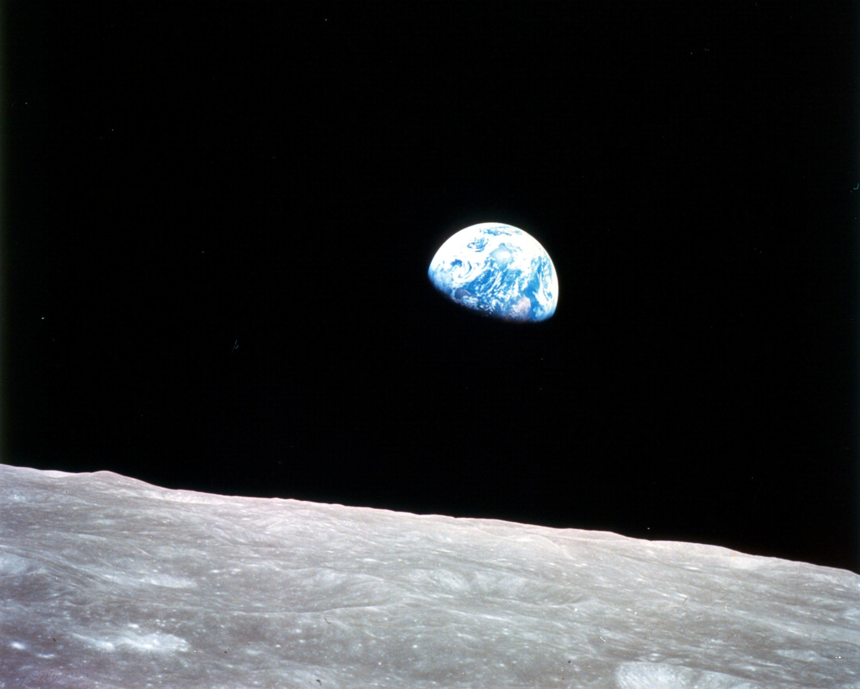 No.310 月球的水,来自于月球