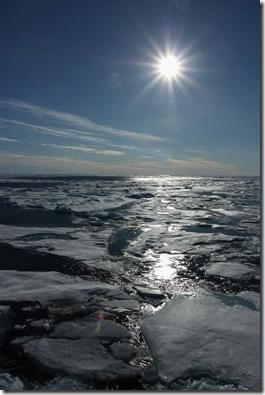 充满二氧化碳的北冰洋,中国海洋科学的觉醒