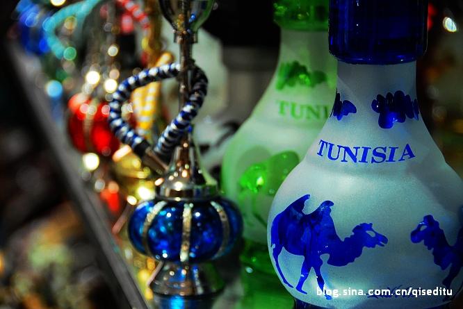 【MSC邮轮之旅】突尼斯的麦地那