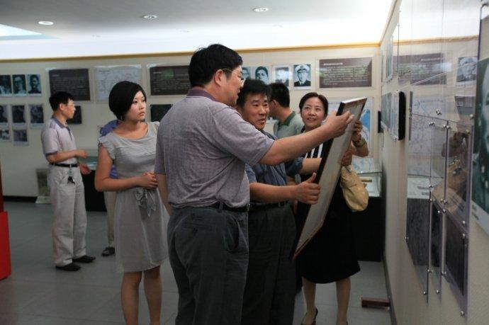 抗战名将纪念馆8月15日重要文物迎接观众