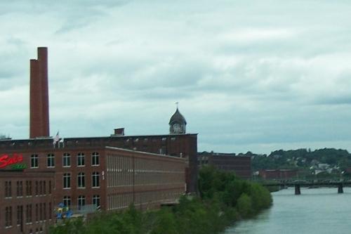 日暮之城 Lawrence – 看中国传统制造业的前景