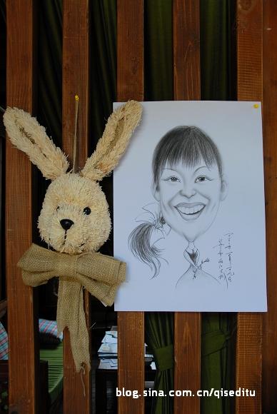 【丽江】花间堂,她的故事