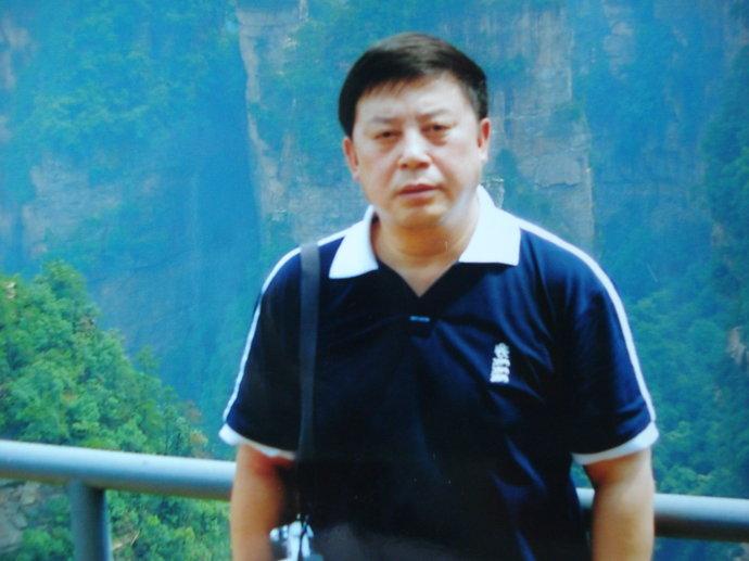 谢朝平:渭南,我梦魇的30个日子