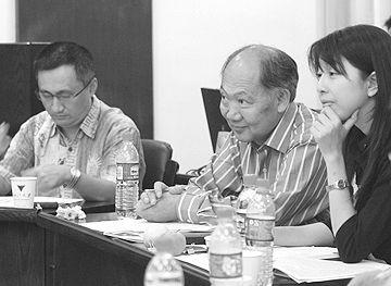 李志文班-为中国培养商业领袖