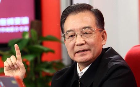 [转载]温家宝总理在美国再谈中国政改