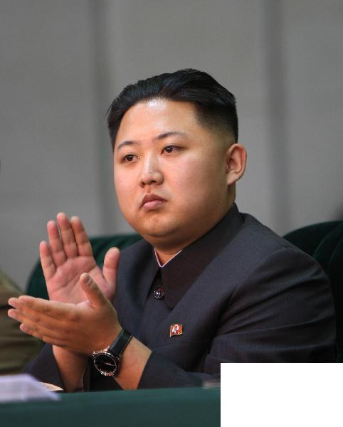 金正恩为何成为朝鲜领导人