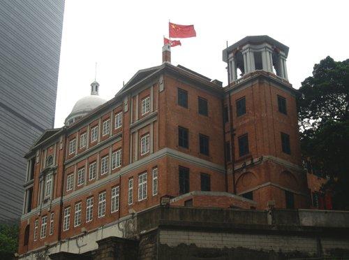 张耀良 香港司法如何保障廉洁