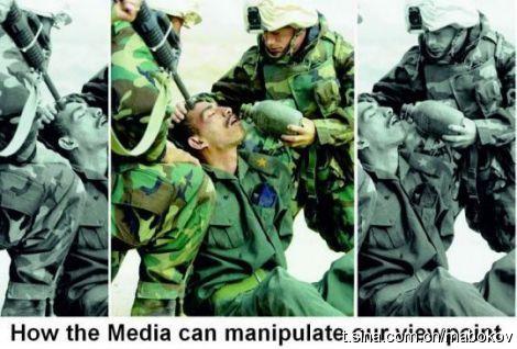 """所谓""""媒体导向"""""""