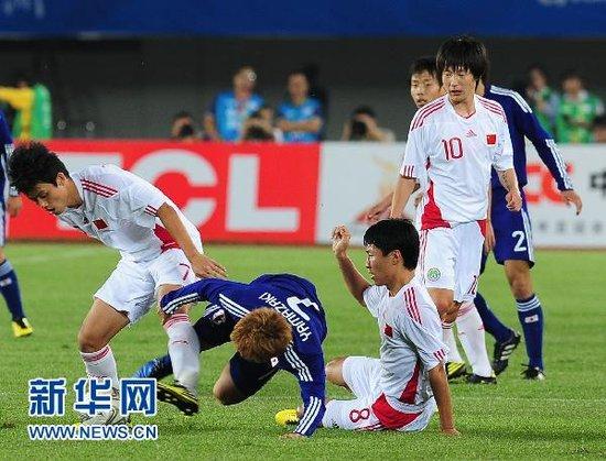 中国足球为什么不成功