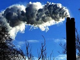 温室气体浓度再创新高