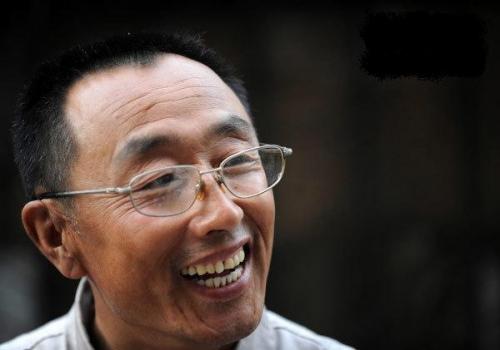 向极优秀的中国人郭明义同志学习