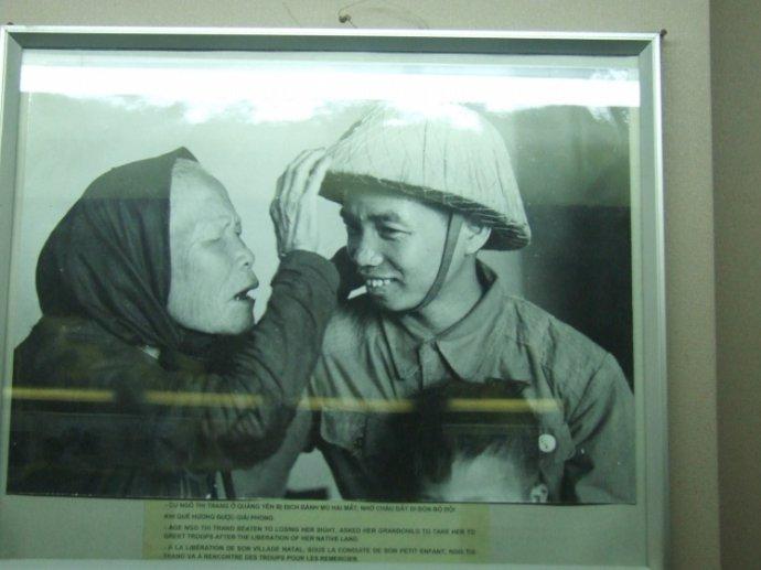 越军还是中国军队的对手吗?