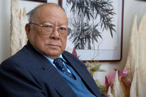 江平:我的中国梦就是法治天下