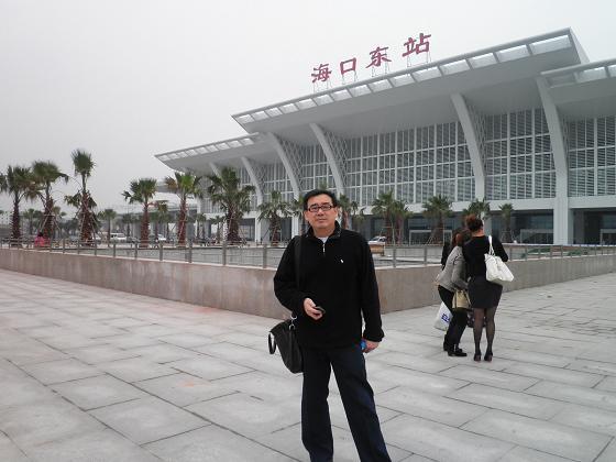 从海南看中国:异地做官就能防止腐败?