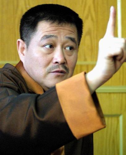 赵本山代表东北人第十次征服中国