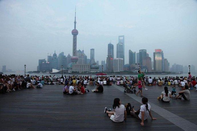 世博观察之三:上海的新城改造