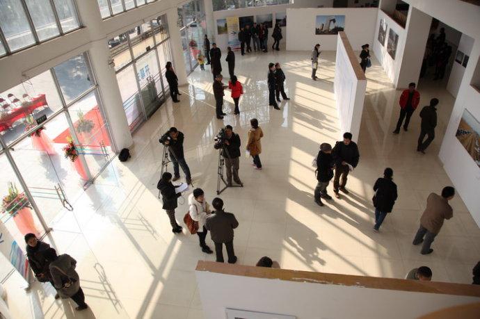 中国北滘创意文化艺术节开幕日