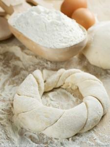 面粉有专业用途吗?