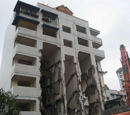 2011:首起拆迁恶性案件将如何结局?