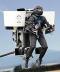 年度技术—飞天背包