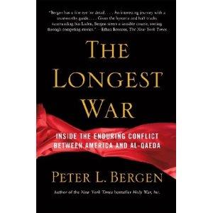 主观书评之《最长的战争》