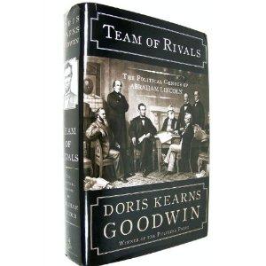 美国梦——主观书评之《敌友共治》、《游戏变了》