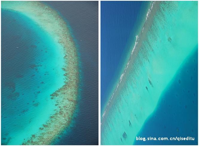 【马尔代夫】打着飞的,看无敌海景